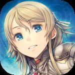『グランスフィア ~宿命の王女と竜の騎士~』iOS版が配信開始