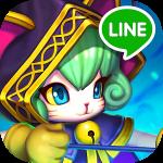 ディフェンスゲーム『LINE ウパルサガ』配信開始