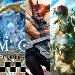 注目のスマホオンラインゲーム厳選3アプリ【2015年7月版】