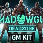 TPS『SHADOWGUN: DeadZone』ソース・アセット公開