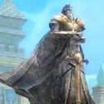 MMORPG『オーダー&カオス 2:リデンプション』種族紹介動画とスクリーンショット公開