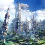 最新MMORPG『ゲートオブリベリオン』と『セブンソードセカンド』をアソビモ公式ニコニコ生放送で大特集
