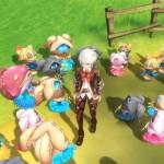 """最新MMO""""J""""RPG『アルケミアストーリー』初特番生放送"""
