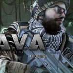 FPS『AVA mobile』Unreal Engine 4で開発