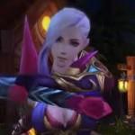 MMORPG『Divine Age~神の栄光~』世界観と背景ストーリーを紹介するPV公開