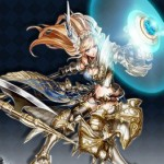 MMORPG『オルクスオンライン』攻守に長けた選ばれし守護者、新職「ガーディアン」実装