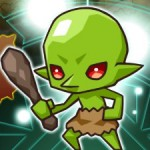 最弱ゴブリンからの下克上!本格リアルタイムRPG『Re:Monster』2016年初頭にリリース