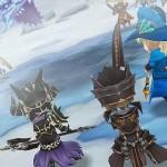 Aiming、オリジナル完全新作RPG『トライリンク 光の女神と七魔獣』ティザーサイト公開