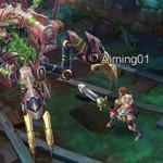 Aiming、ハクスラMORPG『Torchlight Mobile』の日本における独占ライセンス契約を締結