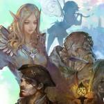 MMORPG「ArcheAge」のモバイルゲームか。『ARCHEAGE BEGINS』商標出願
