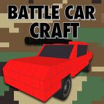 車体ブロックや武器を組み合わせて自由に武装車を組み立てオンラインバトル『バトルカークラフト』リリース