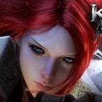 ネットマーブルゲームズ、韓国で新作アクションRPG『KON』ティザーサイト公開
