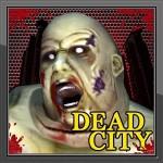 ゾンビを撃ちまくれ!『DEAD CITY』配信開始