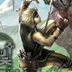 XLGAMESのJake Song氏、韓国の有名小説「月光彫刻士」を題材としたモバイルMMORPGを開発中