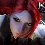 アクションRPG『KON』、韓国で11日からプレミアムテスト実施。2016年上半期にグローバルサービス予定