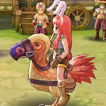 MMORPG『ラグナロクオンラインモバイル』新トレーラー公開
