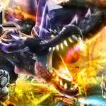 コロプラのアクションRPG『ドラゴンプロジェクト』リリースは夏前か