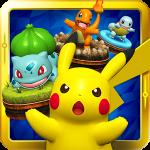 超級戦略思考ゲーム『ポケモンコマスター』iOS版が配信開始