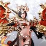 アクションRPG『BLADE』新エリア「英雄」&新コンテンツ「攻城戦」公開!