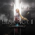 『Lineage 2: Revolution』韓国公式ティザーサイトがオープン
