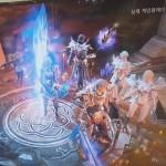 モバイルMMORPG『Lineage 2:Revolution』実際のゲームプレイ映像初公開!
