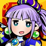 新感覚スキルぶっぱなしRPG『彗星のアルナディア』iOS版配信スタート