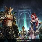 ゲームヴィル、『ArcheAge Begins』やMMORPG『Royal Blood』など新作6タイトル公開