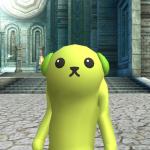 MMORPG『アヴァベルオンライン』、ねぇ知ってる?でお馴染みの「豆しば」とのコラボ開始