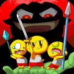 カジュアルMMORPG『社畜勇者!ブラックギルド』配信中