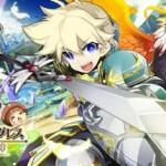 MMORPG『剣と魔法のログレス』国内累計800万ダウンロード突破