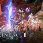 MMORPG『リネージュ2:レボリューション』新規映像公開