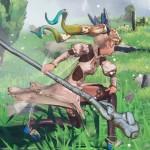 アクションRPG『グランブルーファンタジー Project Re:LINK』発表。PV第一弾公開