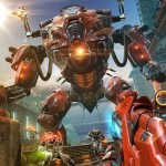 MMOFPS『Shadowgun Legends』ゲームプレイ動画公開