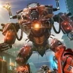 究極のセレブリティーソルジャーとなり、人類を滅亡の危機から救う。MMOFPS『Shadowgun Legends』発表