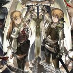 新作RPG『逆襲のファンタジカ:ブラッドライン』事前登録開始