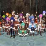 MMORPG『アルケミアストーリー』新規プロモーションムービー公開