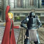 『アヴァベルオンライン』、アニメ「鋼の錬金術師」とのコラボ開始。なりきりアバター、コラボ専用ダンジョン登場
