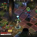 シミュレーションRPG『デスティニーオブクラウン』戦闘画面公開