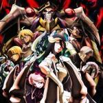 MMORPG『ロストレガリア』、アニメ『オーバーロード』とのコラボが決定