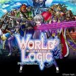 新作RPG『ワールドロジック』事前登録開始