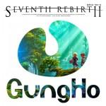 MMORPG?ガンホー、待望の新作『セブンスリバース』ティザーサイト公開。壮大な冒険に備えよう!