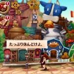『セブンスリバース』ワールドマップ、バトル、タウンのゲーム映像を確認できる動画を公開