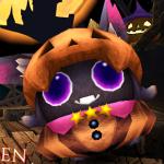 MMORPG『トーラムオンライン』季節限定ハロウィンイベント開催、新スキル追加