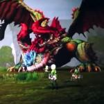 初公開!モバイルMMORPG『ワールド・オブ・ドラゴンネスト』ティザー映像公開
