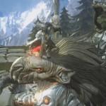 ドラゴンネストの開発者が作ったモバイルアクションRPG『PROJECT 100』プレイ映像公開