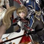 MMORPG『リネージュ2:レボリューション』韓国で12月14日にリリース