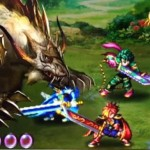 本格王道RPG『グランドサマナーズ』配信日が11月30日に決定
