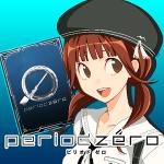 お手軽戦略カードゲーム『ピリオドゼロ』配信開始
