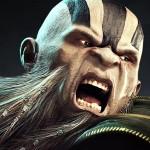 巨大なタイタンや幾千もの戦士たちと戦うアクションストラテジー『Dawn of Titans』リリース