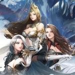 崑崙日本、スマホMMORPG『ゴッデス~闇夜の奇跡~』PV公開、事前登録受付中